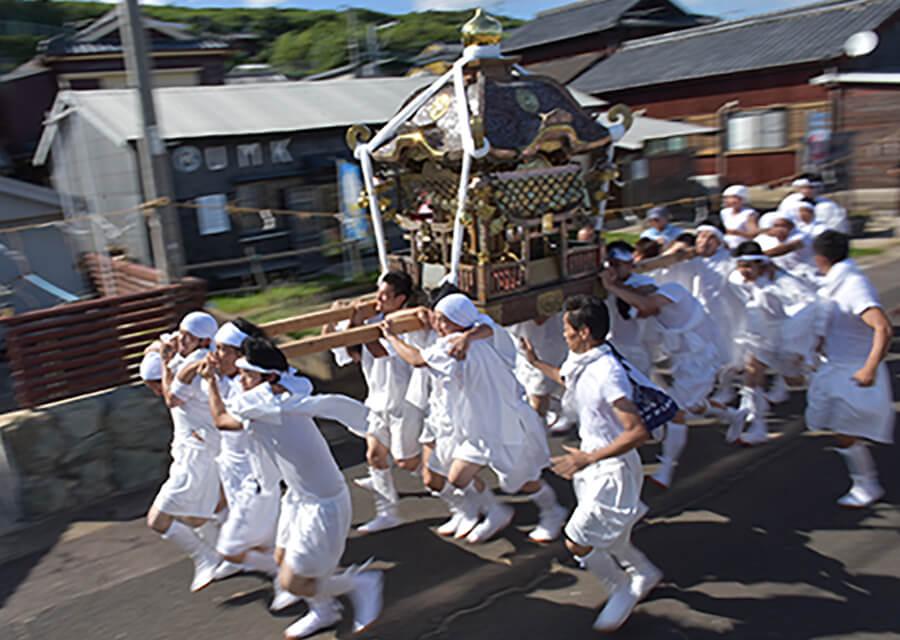 祗園祭(八坂神社夏祭り)